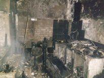 Tin tức xã hội ngày 29/12: Nhà 3 tầng phát hỏa, cụ bà 60 tuổi thiệt mạng
