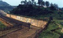 Triều Tiên đòi Hàn Quốc phá bức tường chống xe tăng