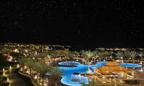 Qasr Al Sarab Resort, 'lâu đài vọng ảo' giữa sa mạc