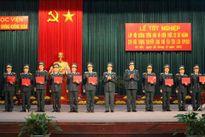 Nhân lực Việt Nam sẵn sàng tiếp nhận tên lửa Spyder