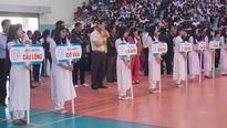 Gia Lai: Bế mạc Hội khỏe Phù Đổng lần thứ 9