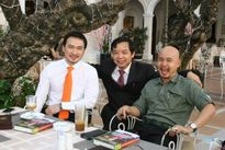 Ngô Quang Hải làm phim từ sách 'Hạt giống tâm hồn'