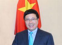 Thành tựu đối ngoại Việt Nam trong 5 năm qua