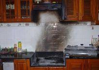 Những sai lầm khi dùng gas đang giết cả nhà bạn