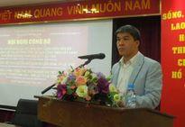 Công bố điều chỉnh tổng thể quy hoạch chi tiết KĐTM Kim Văn - Kim Lũ, tỷ lệ 1/500