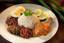Bữa ăn thường nhật ở các nước châu Á có những gì?