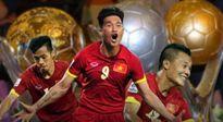 Hôm nay 6-1, công bố Quả bóng vàng Việt Nam 2015: Vinh danh tiền đạo?