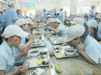 Cương quyết bảo vệ sức khỏe người lao động