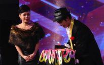 Việt Hương khuấy động Vietnam's Got Talent