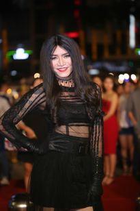 BB Trần diện váy gợi cảm 'đọ sắc' cùng Kỳ Hân