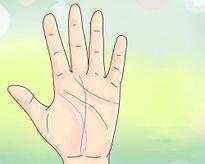 Dấu hiệu trên bàn tay cho thấy thành công trong sự nghiệp