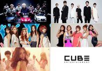 Kpop 2016: Các nhóm nhạc 'dân số đông' nườm nượp xuất hiện
