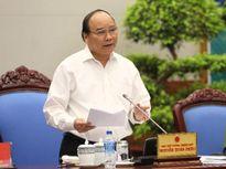 Phó Thủ tướng Nguyễn Xuân Phúc: Ngành dệt may tập trung vào sản phẩm mũi nhọn