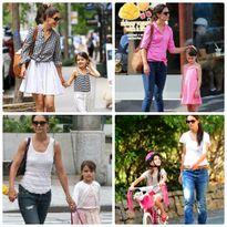 Những bà mẹ đơn thân siêu giàu ở Hollywood