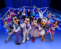 Con số ấn tượng của sân khấu Disney trên băng đầu tiên tại Việt Nam