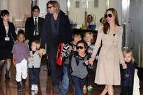 HOT: Angelina Jolie chính thức nhận thêm con nuôi người Campuchia