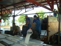 Công đoàn Cty caosu Lộc Ninh: Đồng hành hướng về người lao động