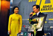 Vinh danh cá nhân, tập thể đóng góp cho kiến trúc Việt Nam 2015