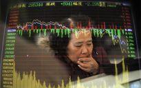Chứng khoán Trung Quốc tiếp tục gây căng thẳng