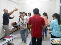 Trung tâm giáo dục và đào tạo ngoại ngữ văn hóa Thanh Xuân: Địa chỉ tin cậy