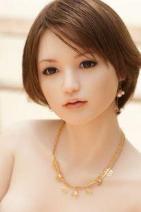 Vẻ đẹp 'thật hơn cả một người vợ' của búp bê tình dục Nhật