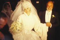 Nhìn lại hành trình 35 năm tình sâu nghĩa nặng của Celine Dion và chồng