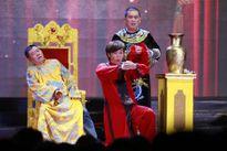 4.000 khán giả chen lấn vào xem show Hoài Linh