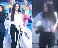 So sánh phong cách sao Hàn khi vắng stylist