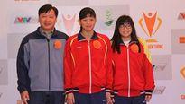 Ánh Viên, Quang Liêm được vinh danh tại Cúp Chiến thắng