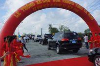 Thủ tướng khởi động 'giấc mơ ngàn đời' trên vùng đất Cà Mau