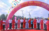 Thông xe đường Hồ Chí Minh về Đất Mũi Cà Mau