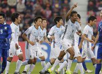 Tin tức thể thao 17/1: U23 Thái Lan thua trắng 0-4 trước U23 Nhật Bản