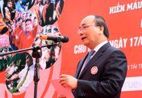 Hơn 3.600 sinh viên tham gia hiến máu tại Trường Đại học Bách khoa Hà Nội