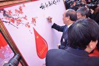 Ngày hội Chủ nhật Đỏ: Phó Thủ tướng kêu gọi hiến máu cứu người