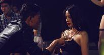 Yaya Trương Nhi lộ cảnh sexy 'nảy lửa' với Hiếu Nguyễn