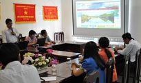 """Công bố trang thông tin điện tử """"Năm Du lịch quốc gia 2016 - Phú Quốc - Đồng bằng sông Cửu Long"""""""