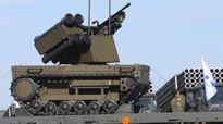 VIDEO: Tổng hợp các robot chiến đấu của Nga