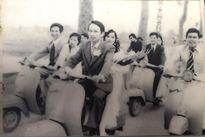 Xôn xao màn rước dâu 'đại gia và hot girl' từ năm 1981