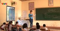Gần 100 giáo viên vùng sâu, vùng xa 3 năm chưa nhận được tiền trợ cấp