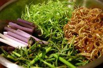 Những món ăn chống ngấy hiệu quả trong ngày Tết