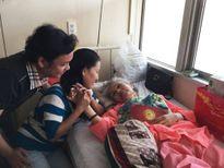 Nghệ sỹ Út Bạch Lan nhập viện cấp cứu vì bệnh tim