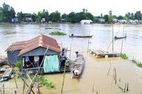 ĐBSCL trước thảm họa 'tan rã' từ 27 đập thủy điện ở thượng nguồn Mê Kông