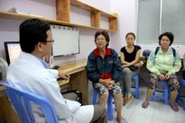 Ra nước ngoài chữa bệnh: Chi tỉ đô vì sự ân cần