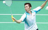 Tiến Minh, Vũ Thị Trang dừng bước ở vòng 1 giải Malaysia Masters