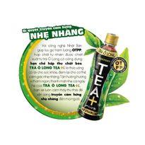 Không tin Trà Ô Long TEA+ chứa hoạt chất OTPP như PepsiCo Việt Nam quảng cáo