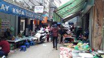 Phương Mai, Đống Đa: Chợ cóc không thể xóa sổ?