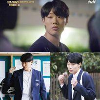 6 sao nam Hàn 'xấu lạ' vẫn hút fan như thường