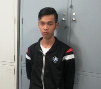 Việt kiều bị bạn đồng tính trộm tài sản