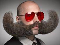 Tin được không, râu càng 'xồm xoàm' - tuổi thọ càng cao