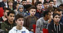 Khoảng 1/3 dân Đức muốn chính phủ đóng cửa biên giới